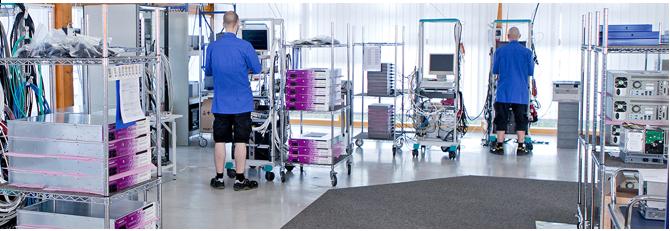 Teamleiter Installation (m/w/d) - Job Amt Wachsenburg - Karriere