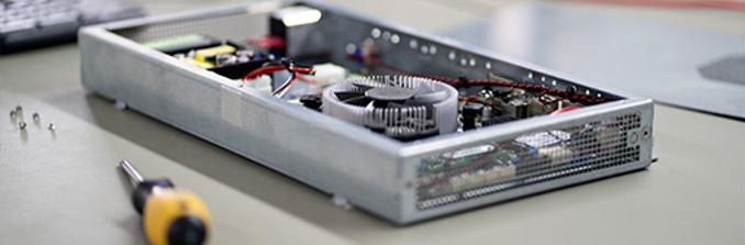 Elektroniker/Mechatroniker (m/w/d) für den Bereich PC und Touch-Lösungen - Job Amt Wachsenburg - Karriere