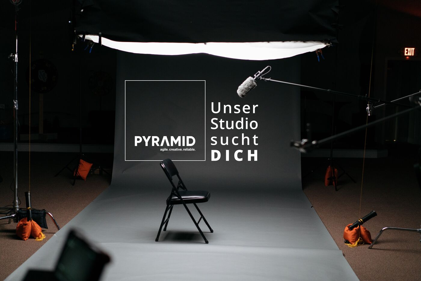 Werkstudent im Bereich Videoproduktion und Content Management (m/w/d) - Job Freiburg - Karriere