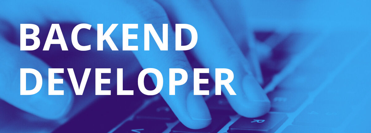 (Senior) Backend Developer (m/w/d) - Job Dortmund, Home office - Karriere bei sparqs