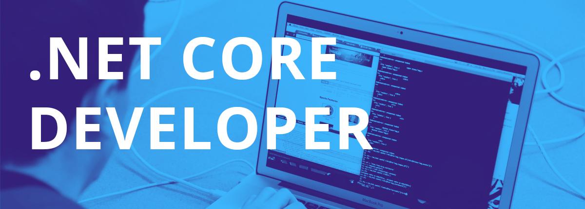 .NET Core Developer (m/w/d) - Job Dortmund, Homeoffice - Karriere bei sparqs - Application form
