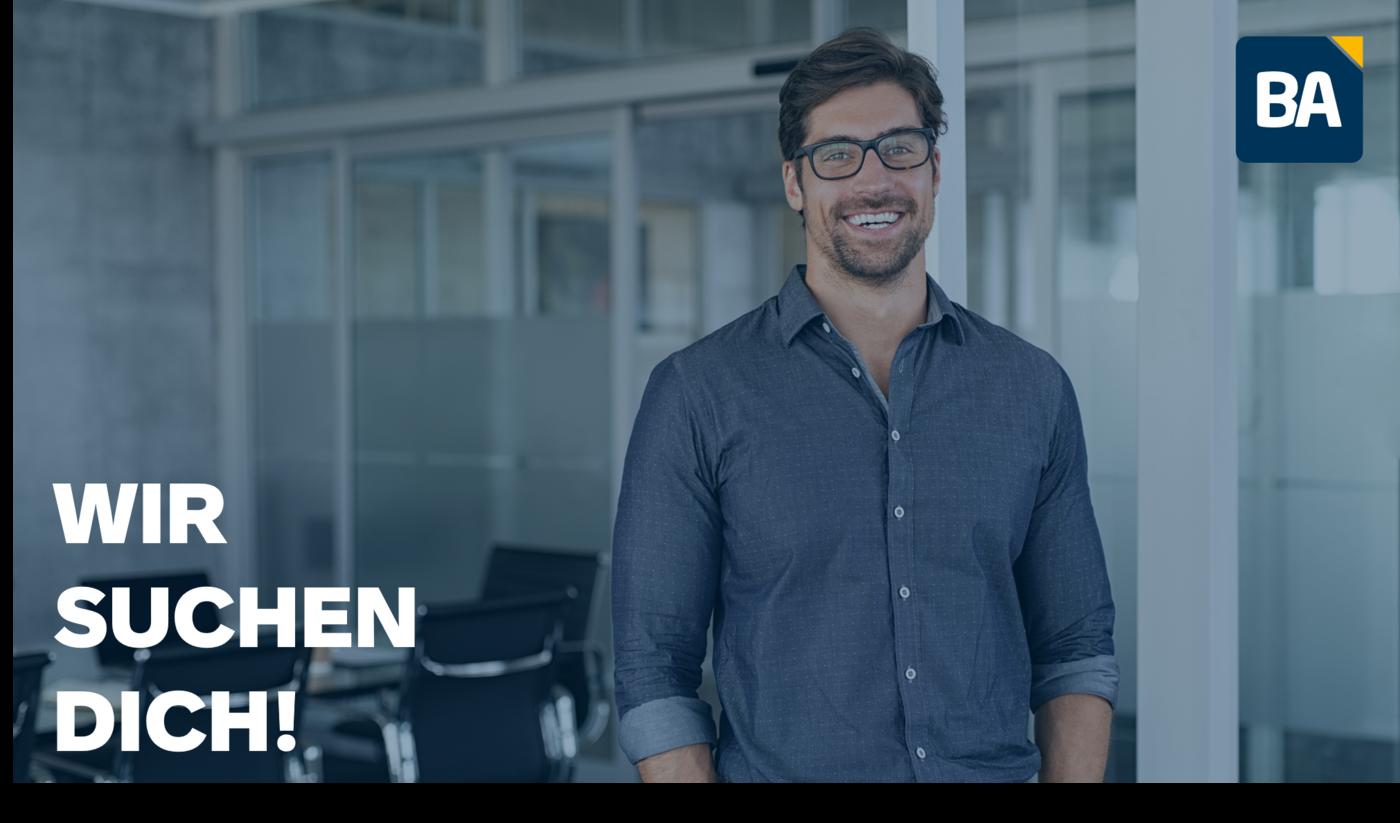 Senior SAP Finance FI&CO Consultant (m/w) - Job Oldenburg, Home office - Karriere bei der BA Business Advice - Post offer form