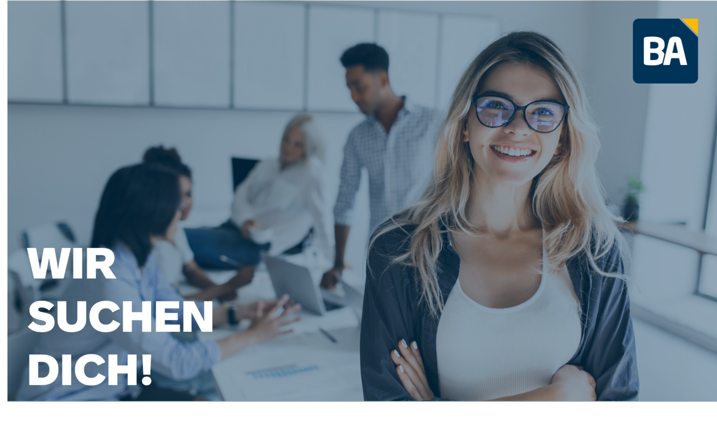 Initiativbewerbung m/w - Job Oldenburg, Köln, Leipzig, Homeoffice - Karriere bei der BA Business Advice