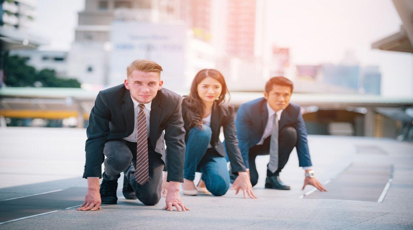 Full Stack Entwickler (m/w/d) - Job Leipzig, Köln, Oldenburg, Home office - Karriere bei der BA Business Advice