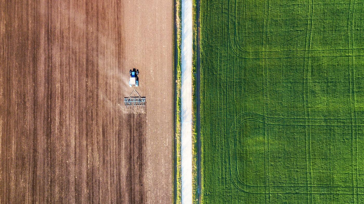 Produktmanager (m/w/d) Precision Farming Services - Job Landsberg - Karriere bei 365FarmNet