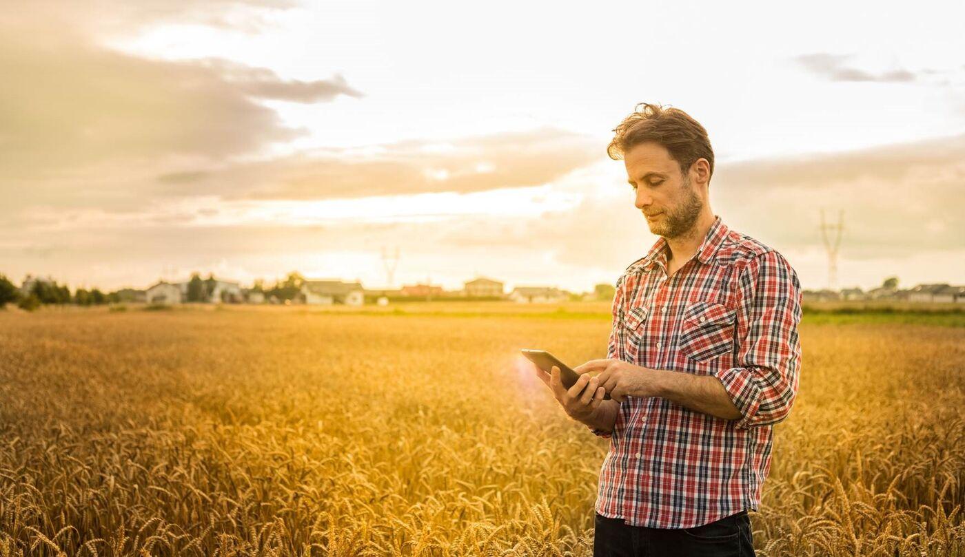 Product Owner (m/w/d) - Agrar - Job Berlin - Karriere bei 365FarmNet - Application form