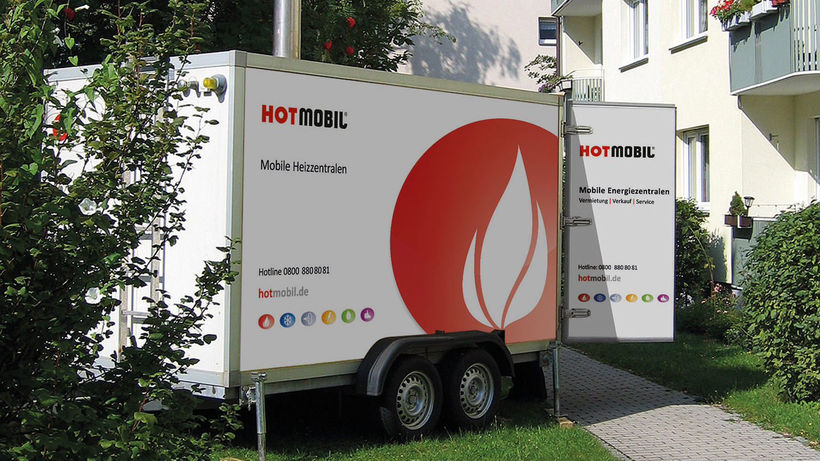 ONLINE MARKETINGMANAGER (M/W/D) - Job Gottmadingen - Hotmobil Deutschland GmbH - Karriereportal