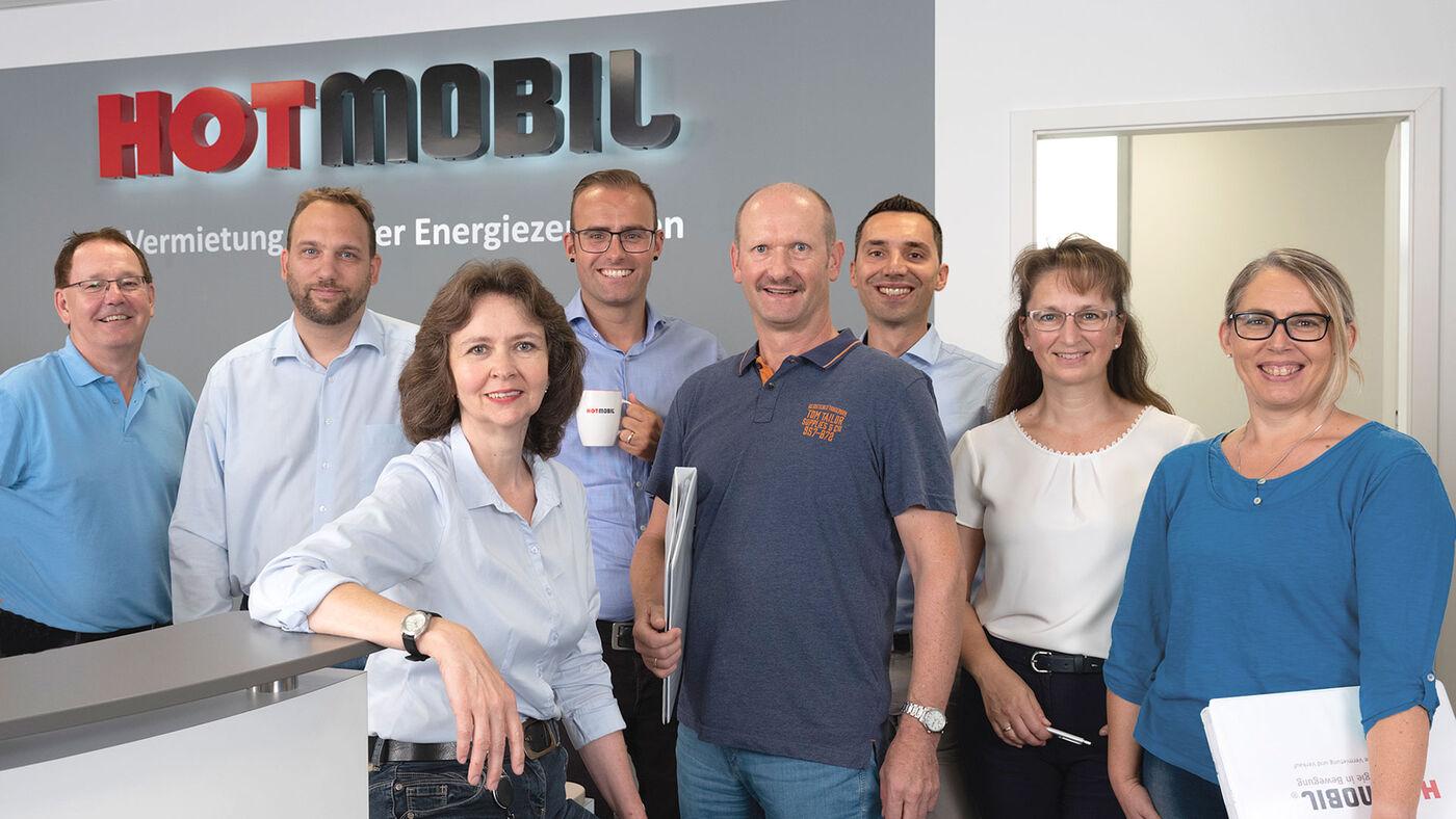 MITARBEITER KUNDENBERATUNG AT/CH (M/W/D) - Job Gottmadingen - Hotmobil Deutschland GmbH - Karriereportal