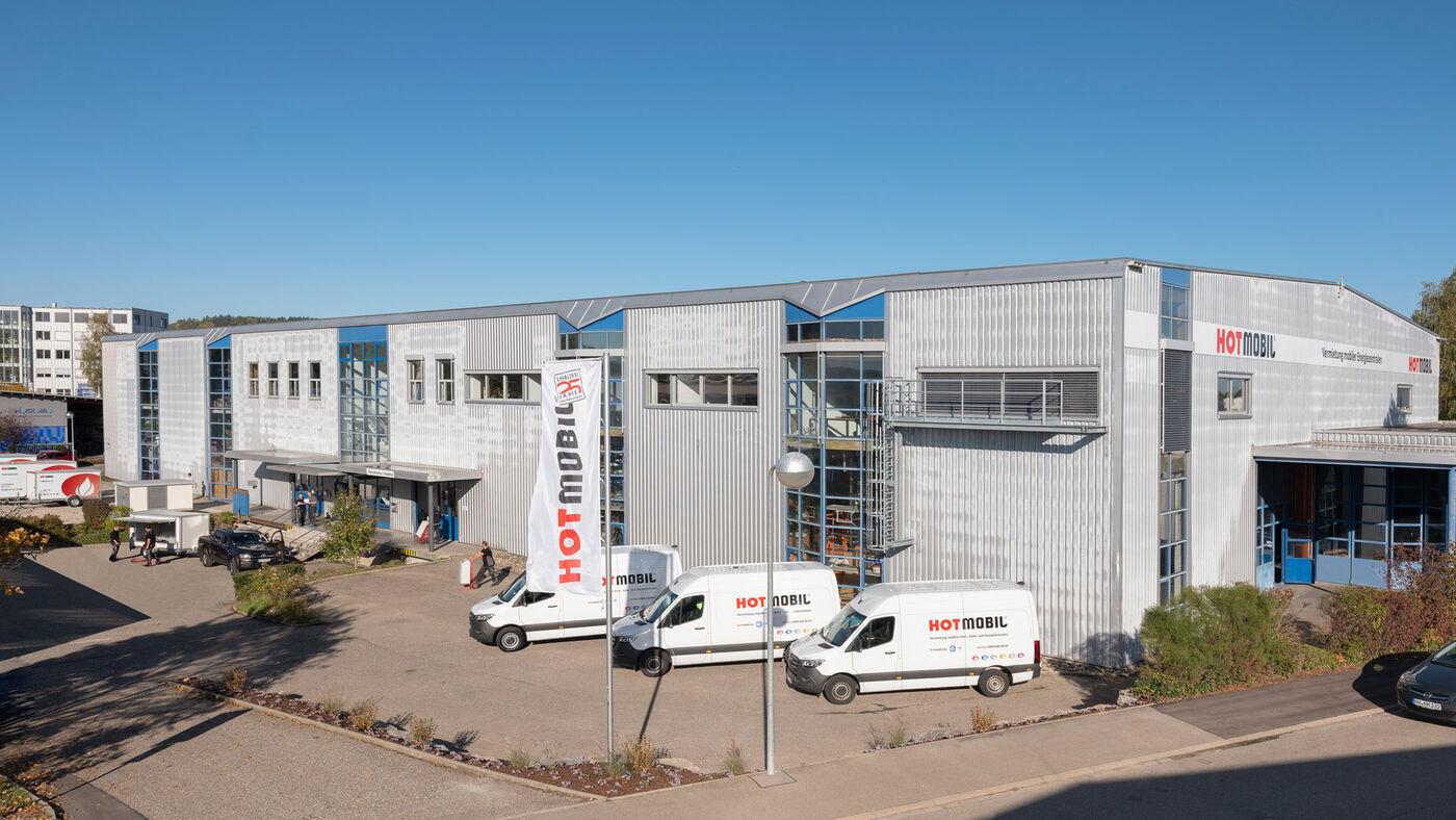 OFFICE MANAGEMENT / EMPFANG UND ZENTRALE (M/W/D) - Job Gottmadingen - Hotmobil Deutschland GmbH - Karriereportal