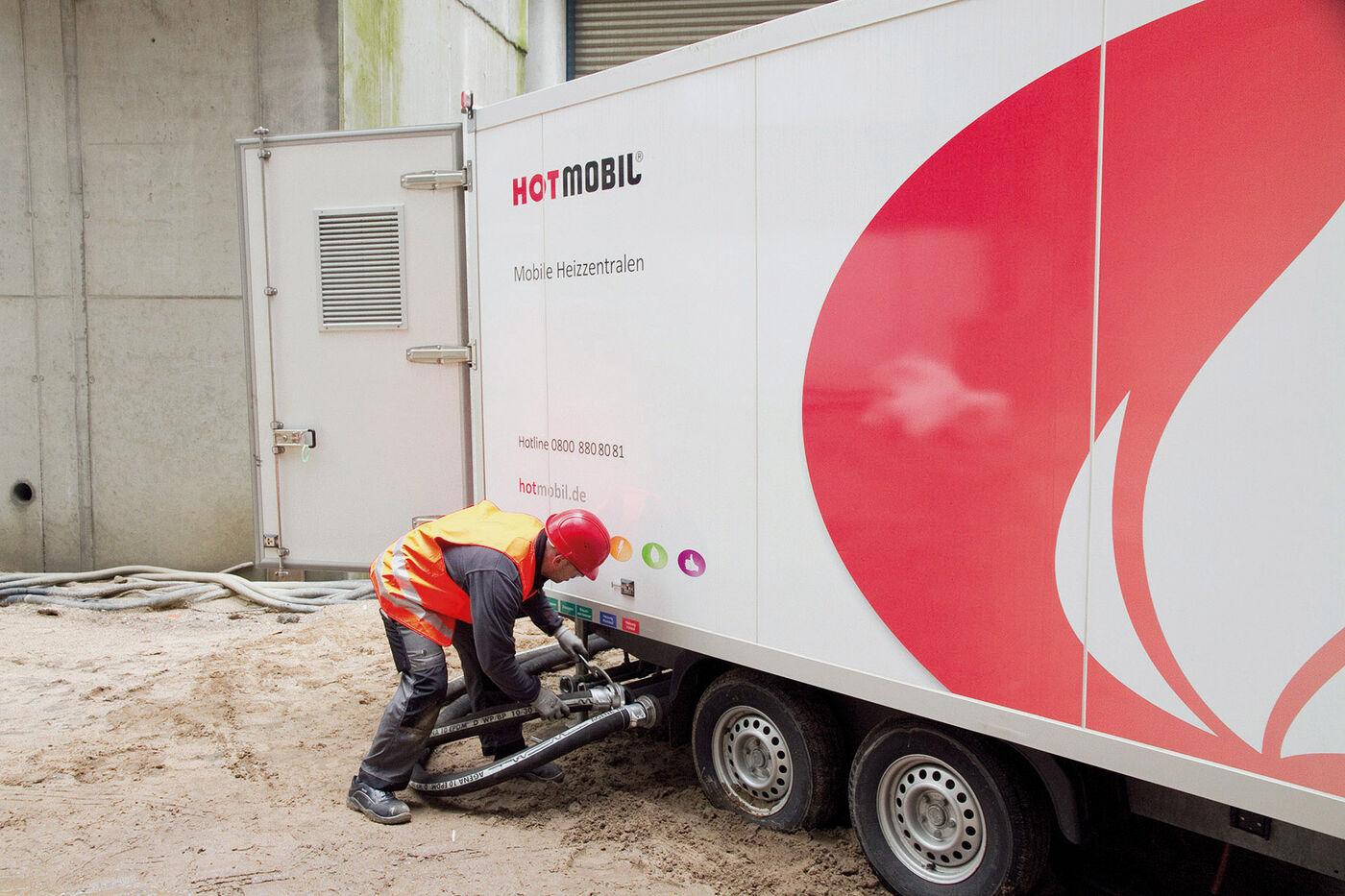 SERVICETECHNIKER WÄRME - SCHWEIZ (M/W/D) - Job - Hotmobil Deutschland GmbH - Karriereportal - Post offer form