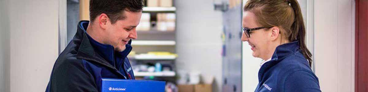 Vertriebsorientierter Biologe (m/w/d) Bayern - Job - Karriere bei Anticimex - Application form