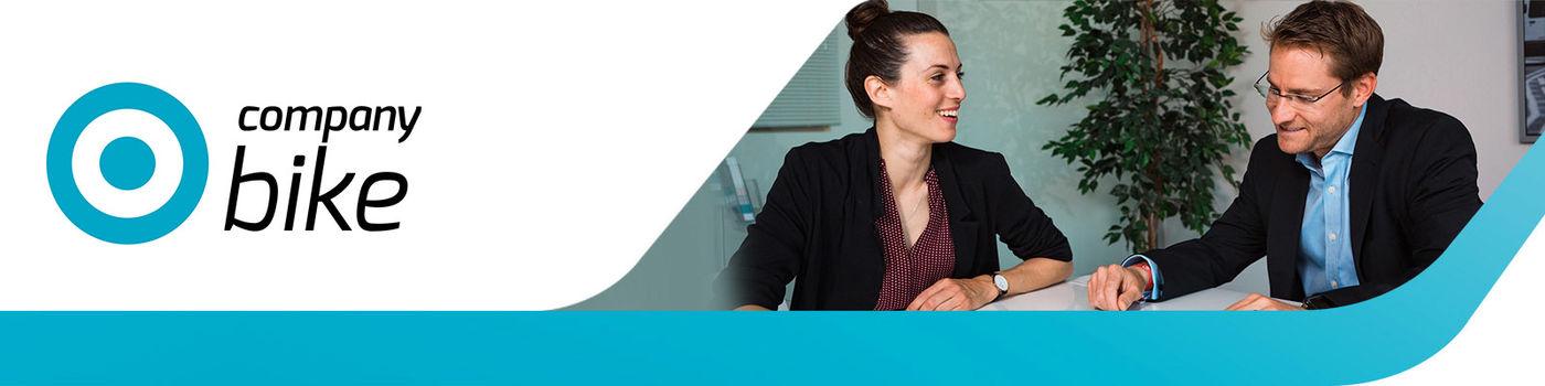 Key Account Manager (m/w/d) - Job München - Jobs - Company Bike  - Post offer form