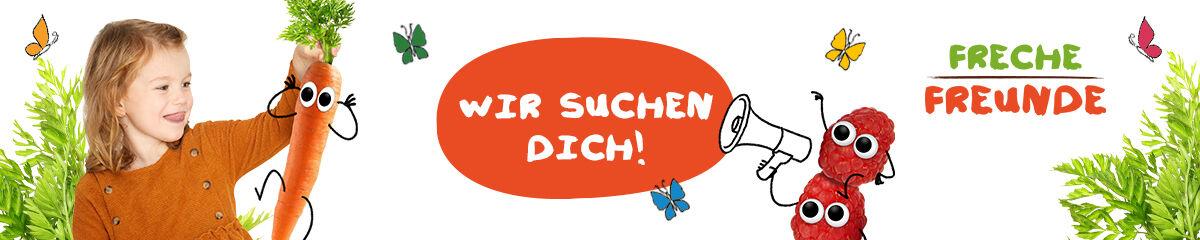 Designer *in gesucht! (m/w/d) - Job Berlin - Jobs Erdbär GmbH - Application form