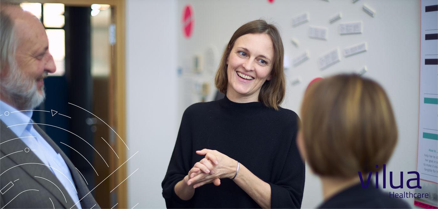 Key Account Manager (m/w/d) für den Bereich Pharma, Krankenkassen und Betriebe - Job Berlin - Jobs