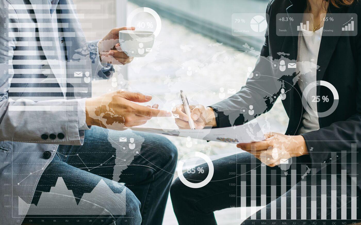 Projektcontroller (m/w/d) - Job Neu-Isenburg - Karriere bei EXCON Services GmbH