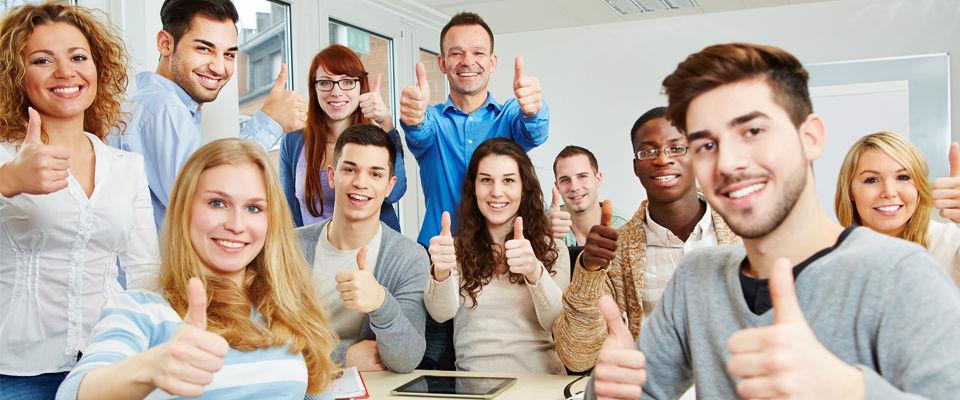 Duales Studium - Angewandte Informatik - Job Neu-Isenburg - Karriere bei EXCON Services GmbH - Post offer form