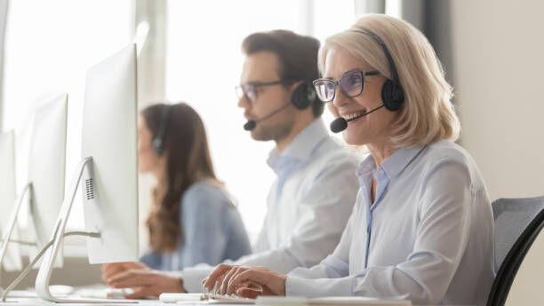 Sachbearbeiter Help- und Frontdesk (m/w/d) - Job Neu-Isenburg, Homeoffice - Karriere bei EXCON Services GmbH - Application form