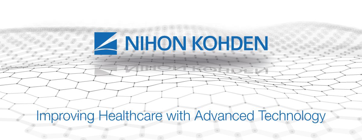 Nihon Kohden Career Page