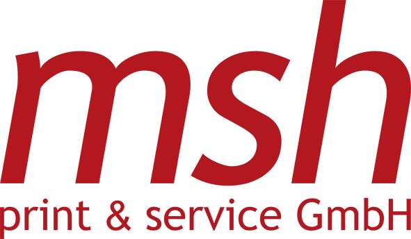 Servicetechniker Kassel - Job Ried - Stellenanzeigen msh - Print & Service GmbH - Application form