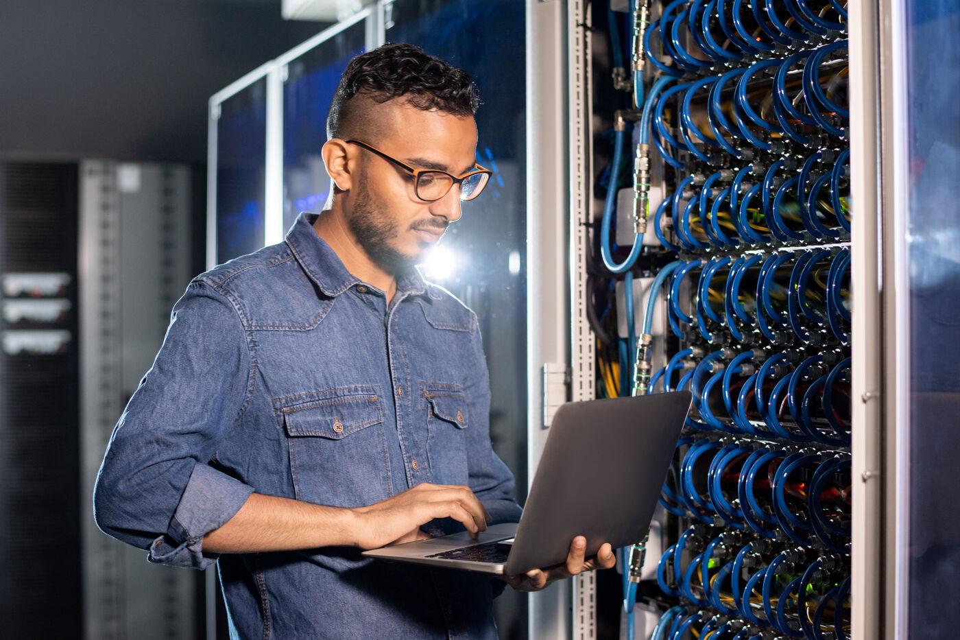 Elektriker/Elektroinstallateur im Außendienst (m/w/d) - Job - Jobs bei Discovergy - Application form