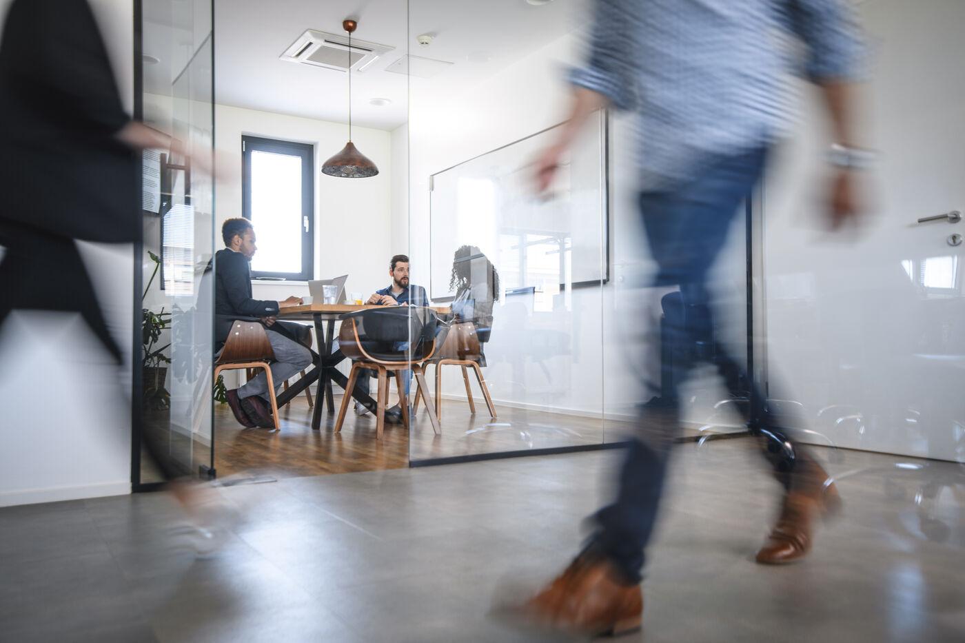 Projektmanager Unternehmensentwicklung (m/w/d) - Job Heidelberg, Homeoffice - Jobs bei Discovergy