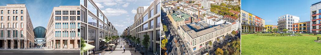 Property Manager Residential/ Immobilienverwalter /Wohnen Leipziger Platz Quartier (m/w/d) - Job Berlin - HGHI-Stellenportal - Bewerbungsformular