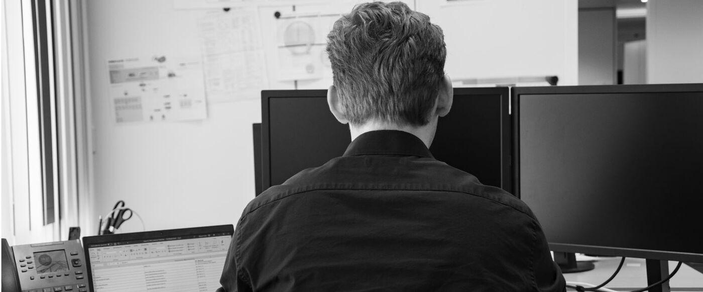 LEHRSTELLE INFORMATIKER EFZ / SYSTEMTECHNIK @keynet ag - Job Luzern - Karriere bei Swiss IT Security Group