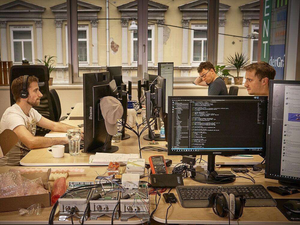 Software Developer (F/M/D) - Job - smaXtec career