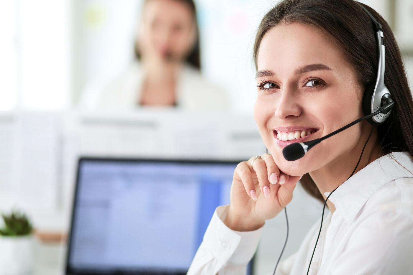 Kundenberater (w/m/d) - Job - Stellenportal SHL Familie