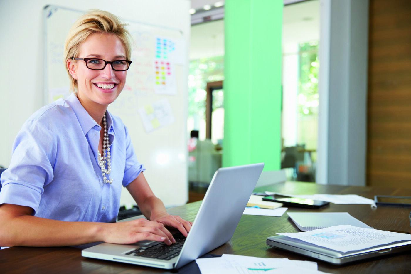 Assistent / Referent der Geschäftsführung / strategische Projekte (w/m/d) - Job München - Stellenportal SHL Familie