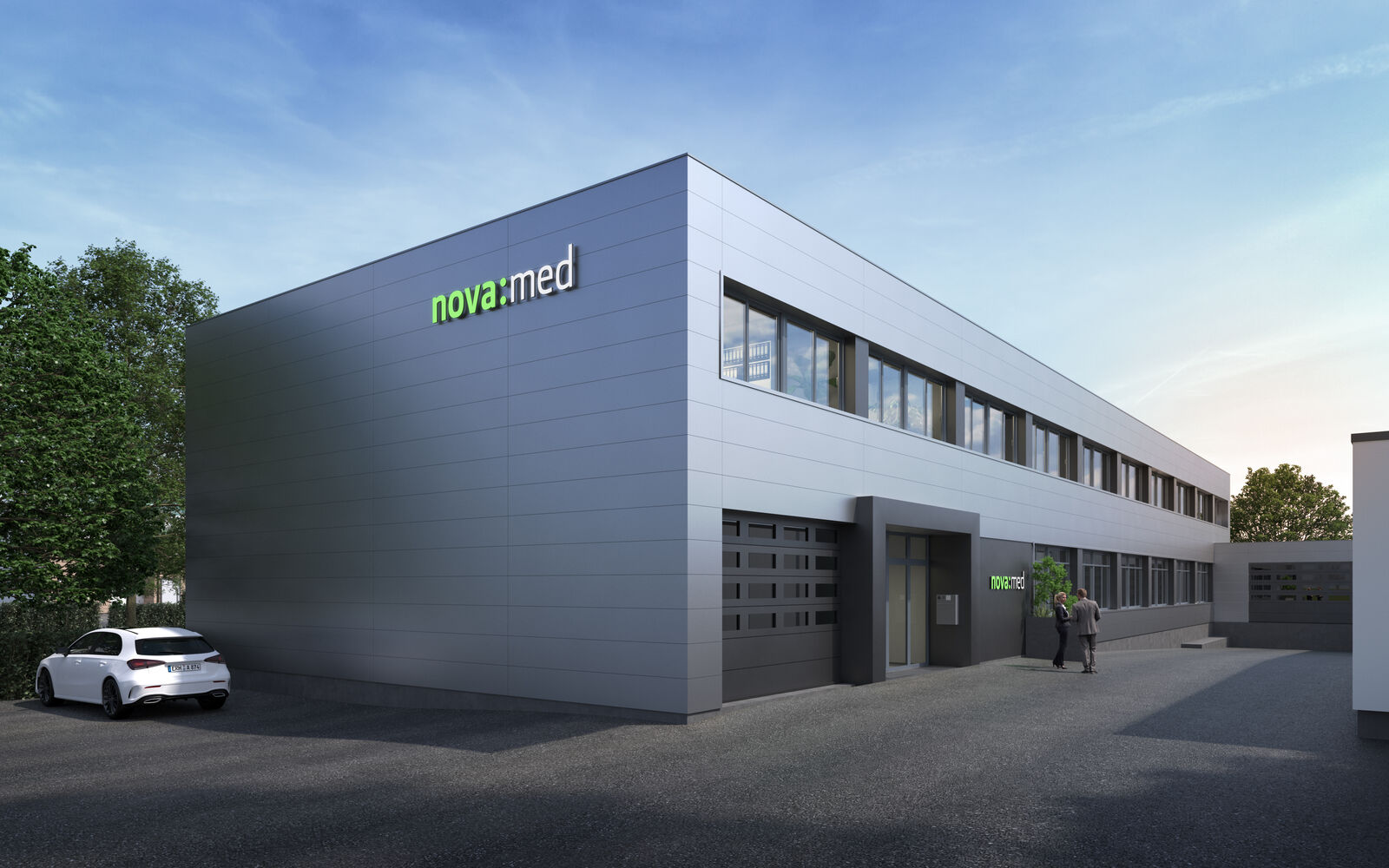Fachberater Beatmung * - Job - nova:med GmbH & Co. KG