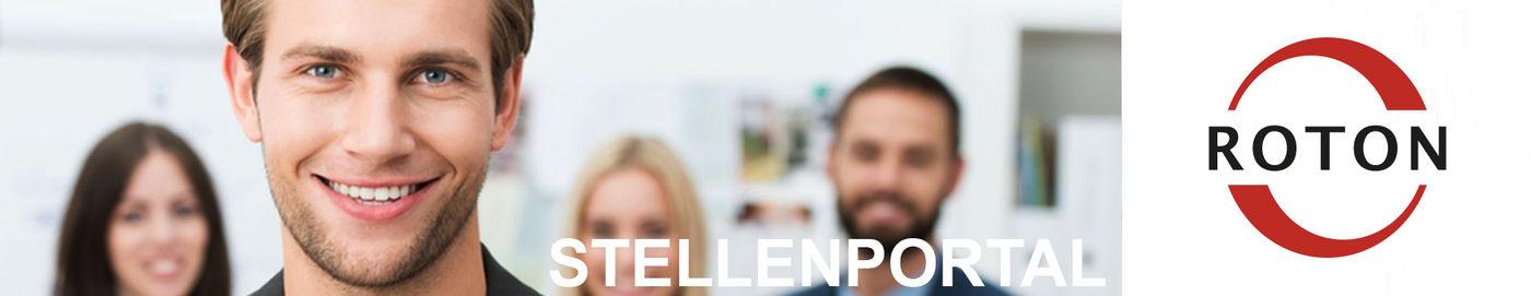 Stellenportal - ROTON PowerSystems GmbH