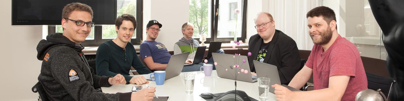 Senior Softwareentwickler - Fullstack (m /w /d) - Job Witten, Homeoffice - Crosscan Jobs