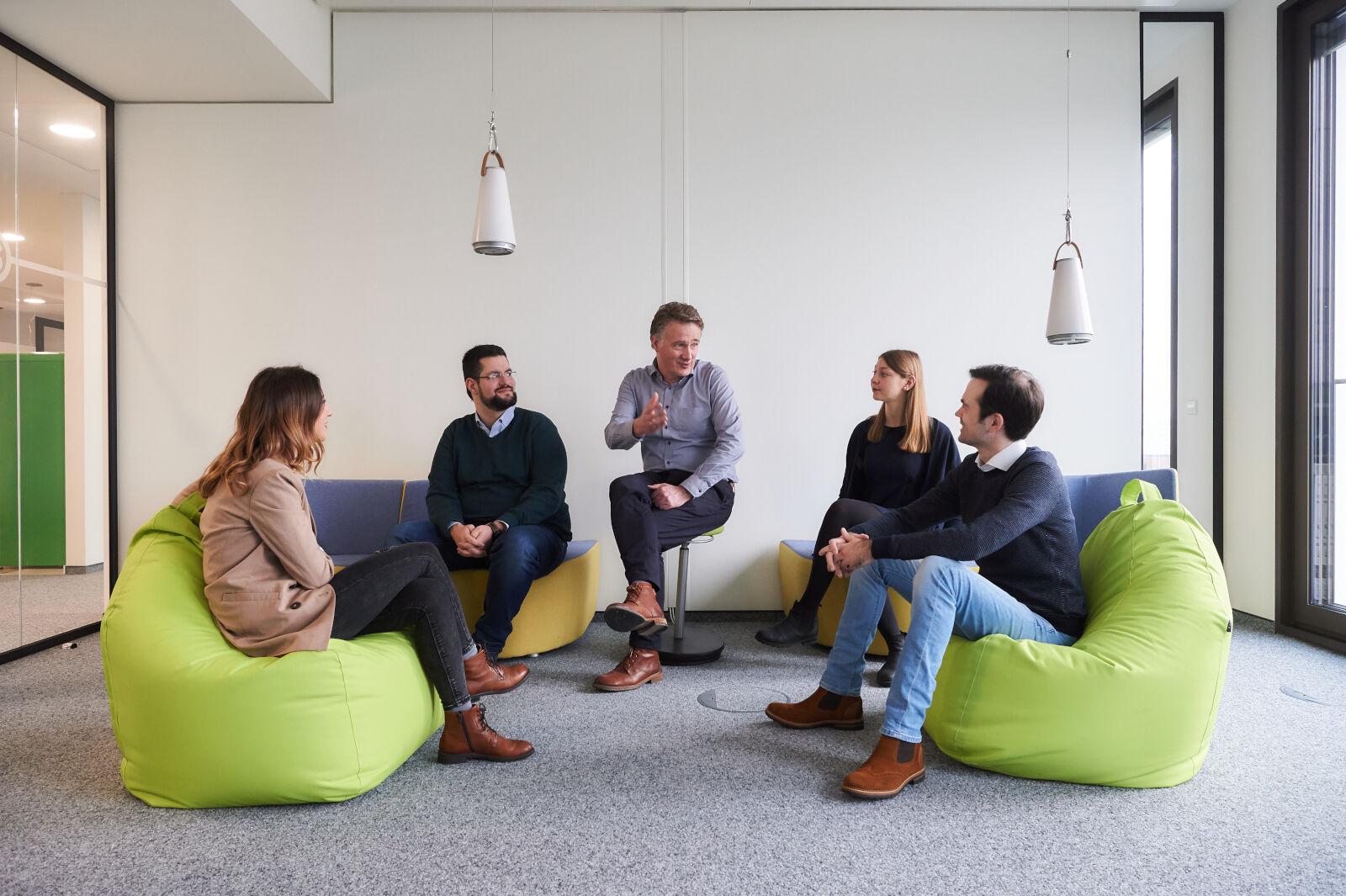 SAP S/4HANA Logistik Berater (m/w/d) - Job Bremen, Homeoffice - Jobs | team neusta Karriereportal