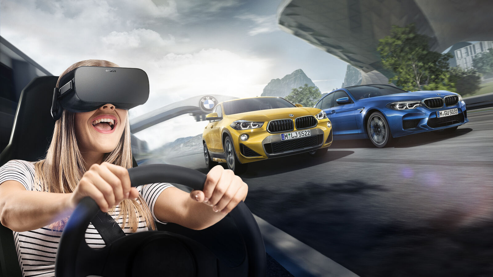 Technical Artist | Unreal Engine (m/w/d) - Job Berlin - Jobs | team neusta Karriereportal