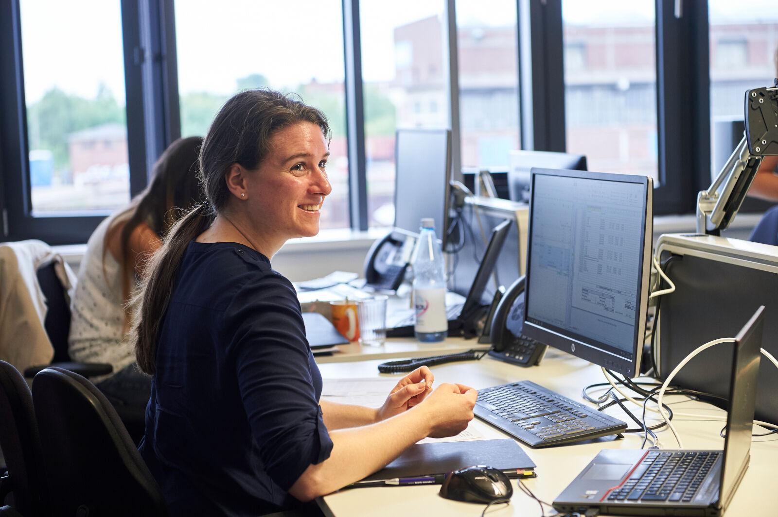 SAP S/4HANA Berater CO/PS/PPM (m/w/d) - Job Bremen, Homeoffice - Jobs   team neusta Karriereportal