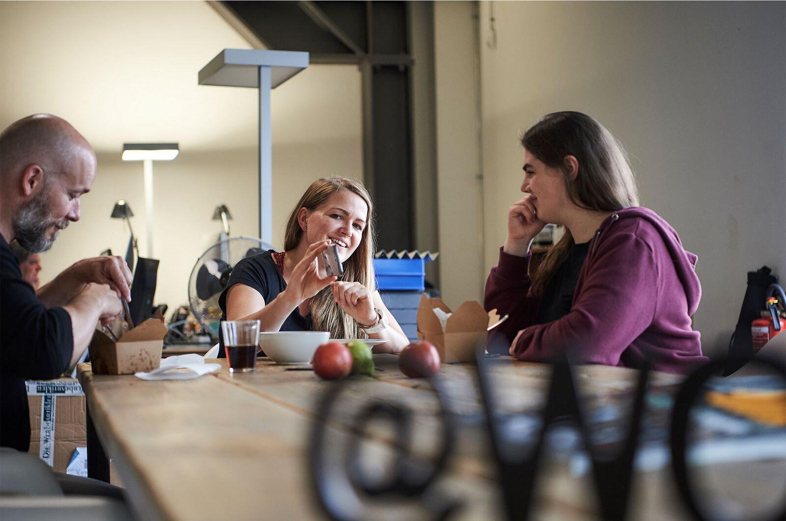 Sales Consultant für Atlassian (d/w/m) <br> - in Voll- oder Teilzeit - - Job Bremen - Jobs | team neusta Karriereportal