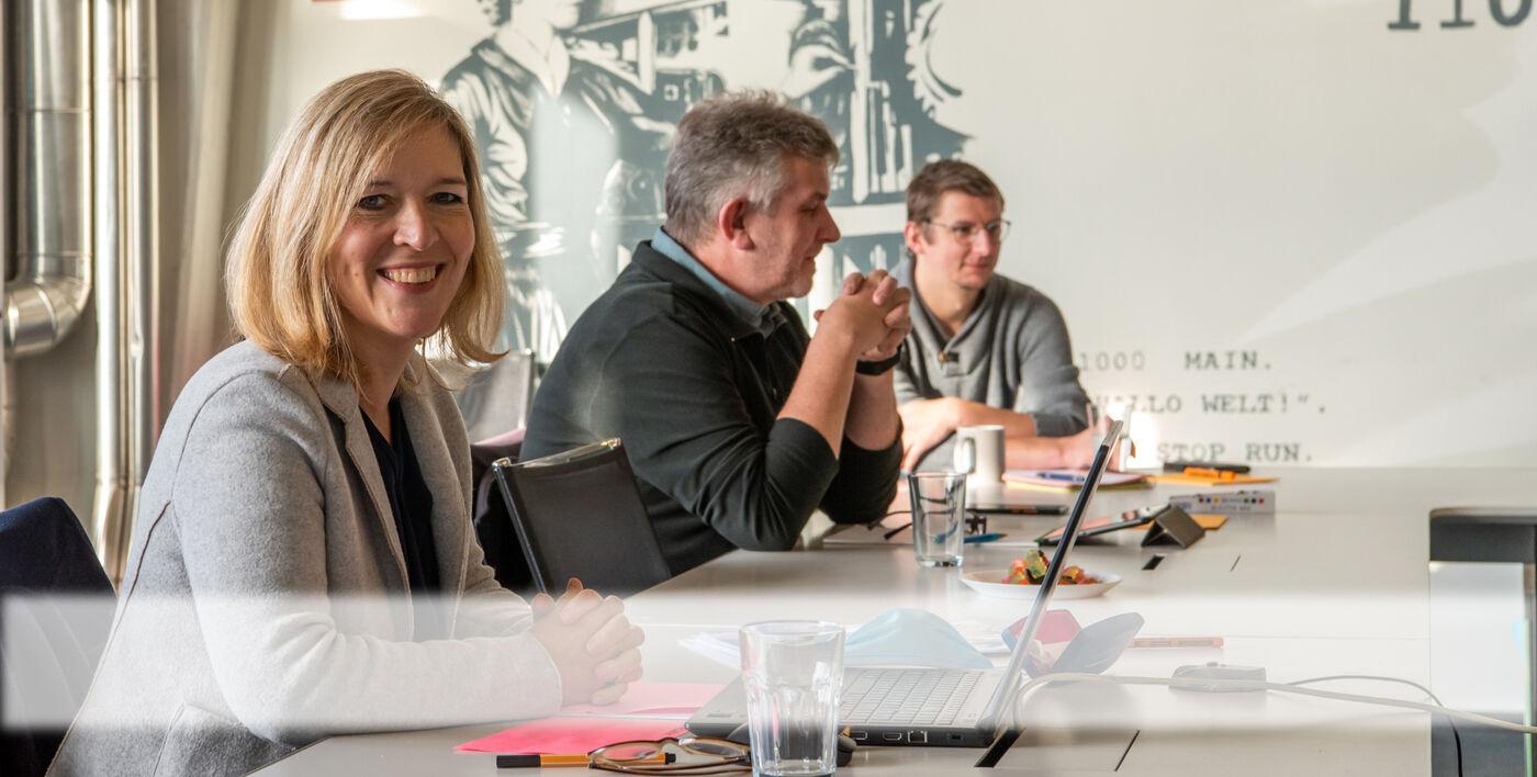Freiberufliche*r IT-Trainer*in mit Expertise in Hardware, IT-Netzwerken und Betriebssystemen (m/w/d) - Job Bremen - Jobs   team neusta Karriereportal