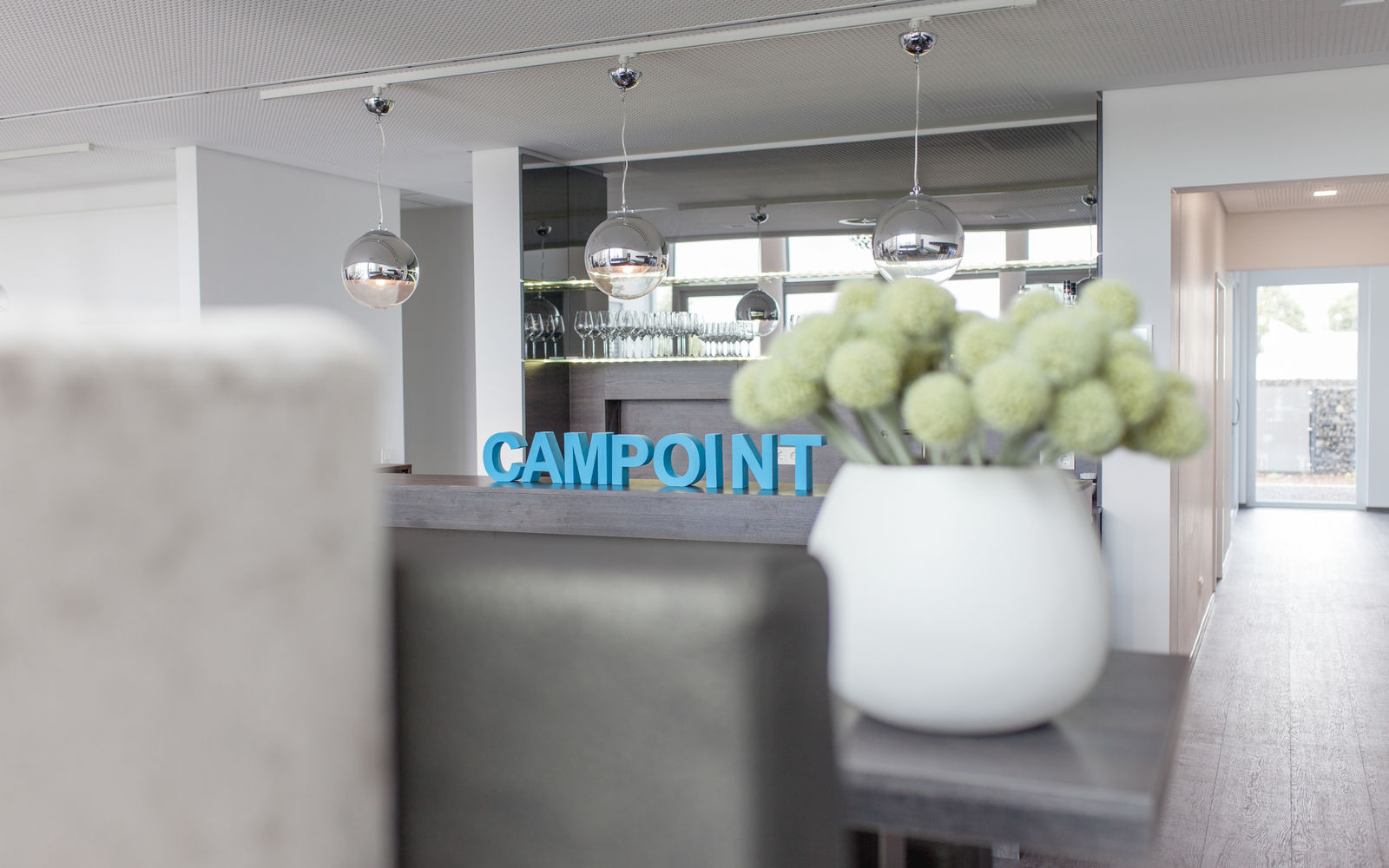 Senior Sales Consultant (m/w/d) - Job Seligenstadt - Karriere bei campoint AG