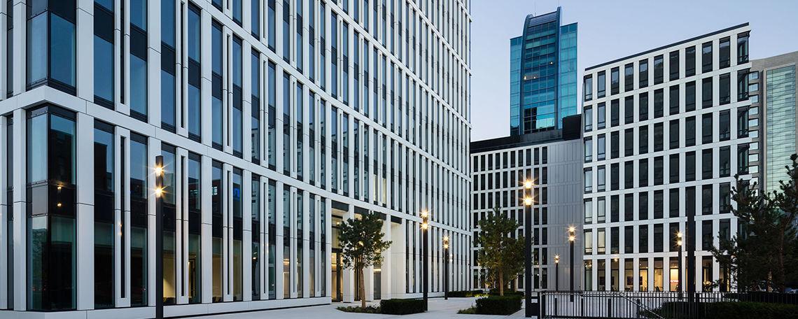 Senior Executive Consultant / Sales Manager / Vertrieb (m/w/d) - Job Frankfurt/M - E3 Capital Holding GmbH