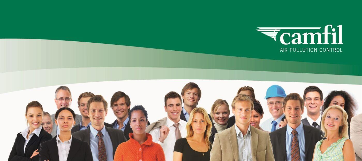 Aftermarket & Service Manager (m/w/d) - Job Tuttlingen - Jobs Camfil APC EU