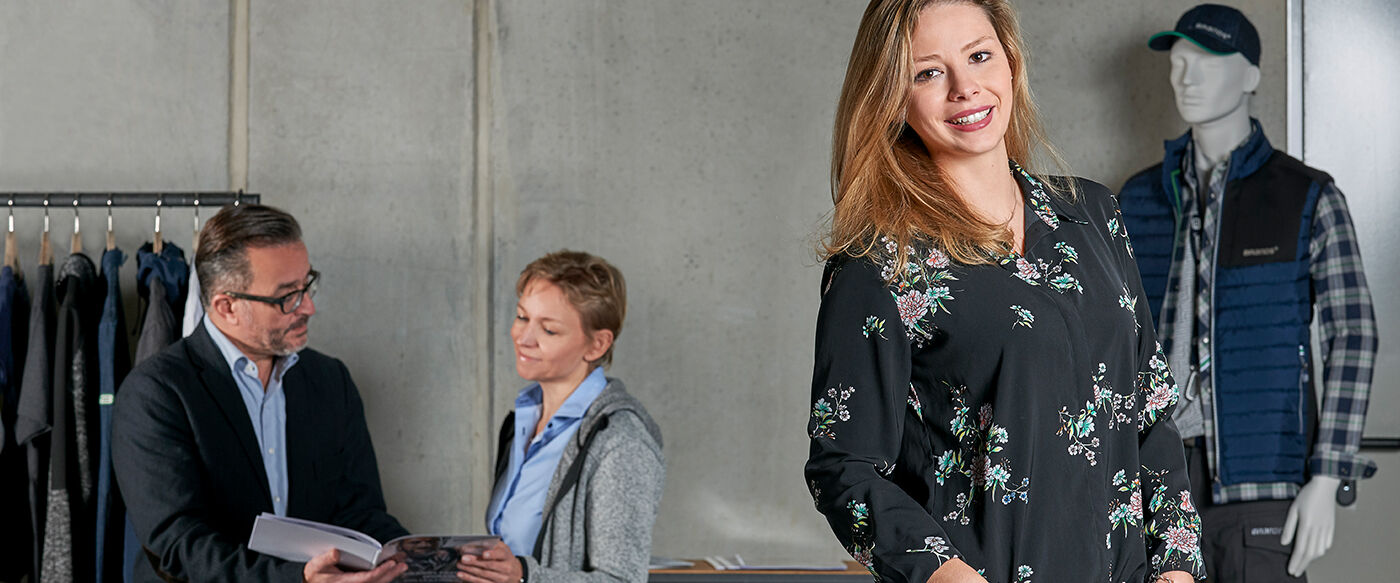 Auszubildende zum Kaufmann für Groß- und Außenhandelsmanagement (m/w/d), dual (BA), Berufsakademie Lüneburg - Job Buchholz i.d.N. - Werde Teil unseres Teams - Application form