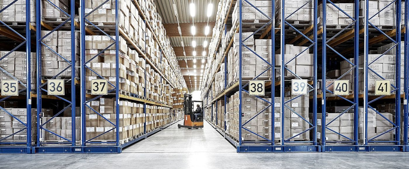 Teamleiter Logistik (m/w/d) - Job Buchholz i.d.N. - Werden Sie Teil unseres Teams - Bewerbungsformular