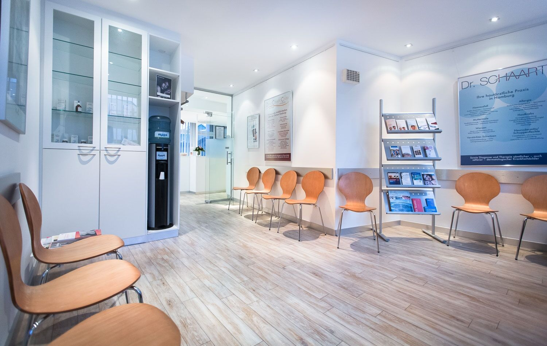 Facharzt* Dermatologie (m/w/d) mit Schwerpunkt Ästhetik in Hamburg - Job Hamburg - Jobs
