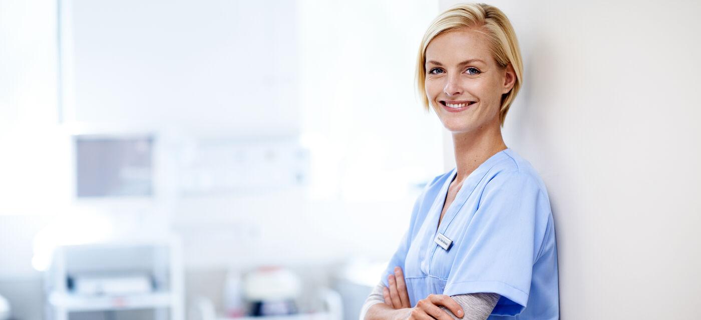 Gesundheits- und Krankenpfleger* (m/w/d) auf Minijob-Basis - Job Gensingen - Jobs