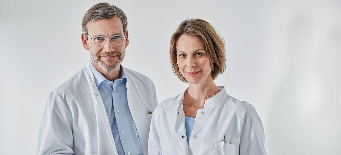Facharzt* Dermatologie (m/w/d) in Saarbrücken - Job Saarbrücken - Bewerbungsformular