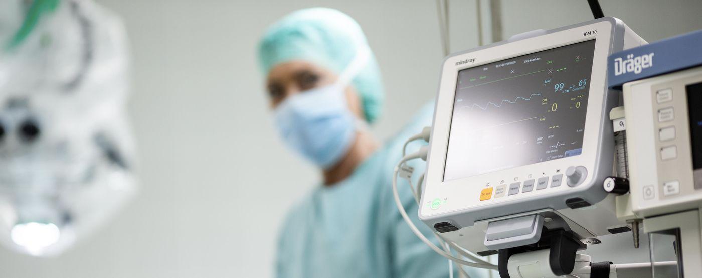 Facharzt Neurochirurgie (m/w/d) in Gensingen - Job Gensingen - Jobs