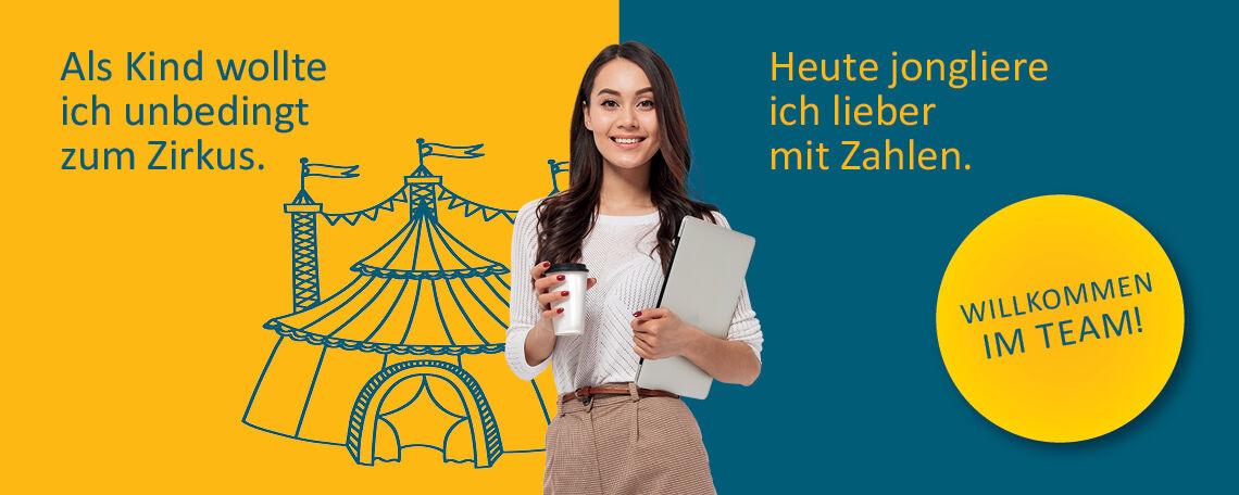 Initiativbewerbung - Job Koblenz - Karriereportal der Gruppe Dr. Dienst & Partner - Bewerbungsformular