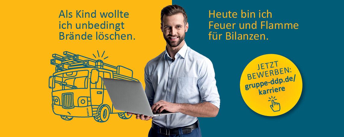 Steuerberater mit Schwerpunkt in der Immobilienbranche (m/w/d) - Job Koblenz - Karriereportal der Gruppe Dr. Dienst & Partner