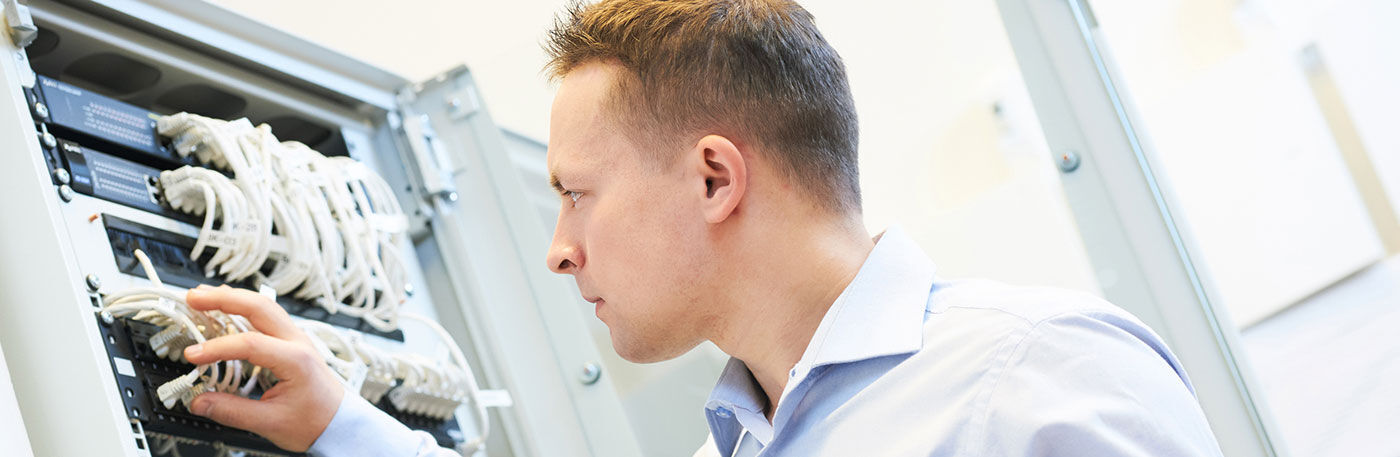 IT-Mitarbeiter (m/w/d) - Job Koblenz - Karriereportal der Gruppe Dr. Dienst & Partner